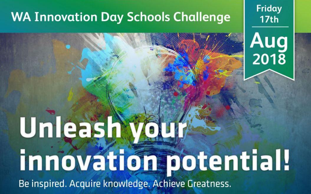 WA Innovation Day Schools Challenge