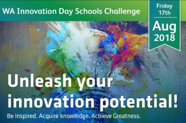 WA Innovation Day Schools Challenge